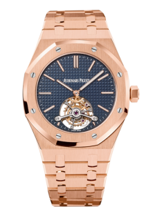 Replica Audemars Piguet Royal Oak Extra Thin Tourbillon