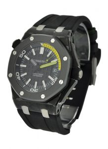 Replica Audemars Piguet Royal Oak Offshore Diver 15706AU.OO.A002CA.01 Watch