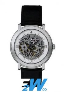 Audemars Piguet Jules Audemars Skeleton replica Watch 15058BC.OO.A001CR.01
