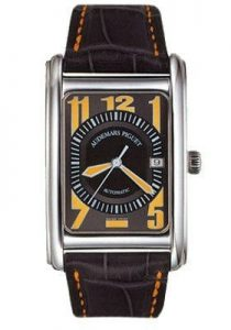 Audemars Piguet Edward Piguet Date Watch 15121BC.OO.A005CR.01 Replica