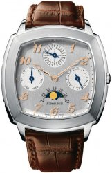 Audemars Piguet Classique Perpetual Calendar Men's Watch 26051PT Replica