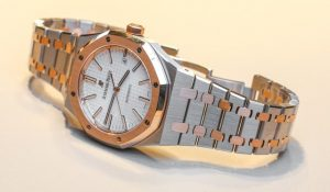 Audemars-Piguet-Royal-Oak-Two-Tone-15400SR-28